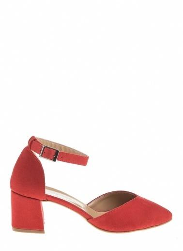 Derigo Ayakkabı Kırmızı